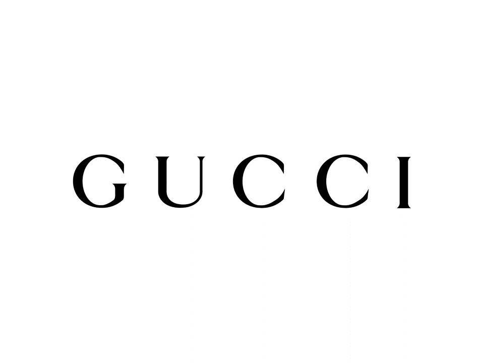 gucci official website.