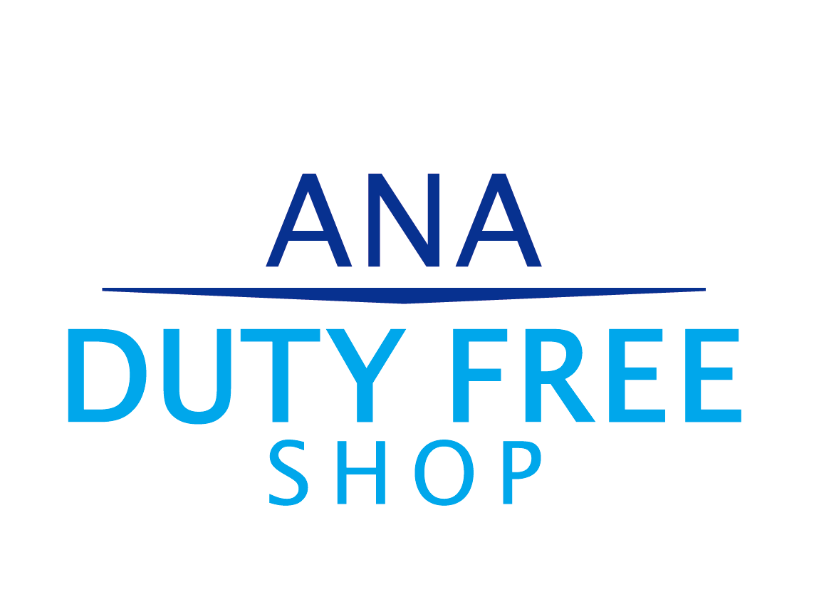 ANA DUTY FREE SHOPロゴ