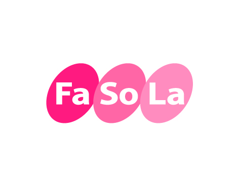 Fa-So-La DRUGSTOREロゴ