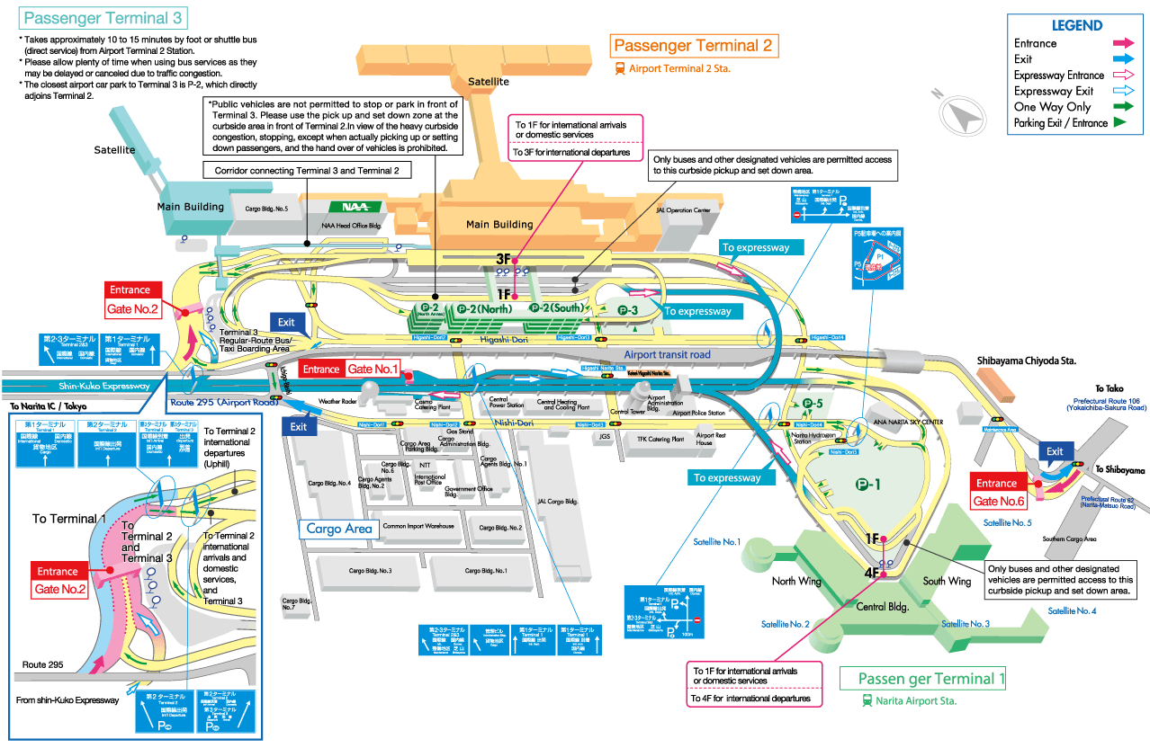 Access narita international airport official website - Planning and design of airports pdf ...