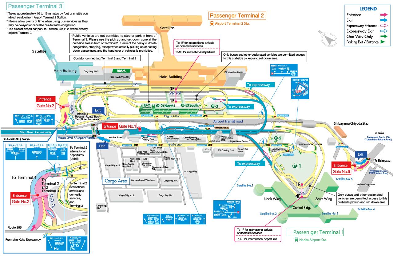 narita airport map english Canacopegdl Com Urlscan Io narita airport map english