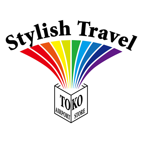 Stylish Travel ロゴ