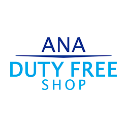 ANA DUTY FREE SHOP ロゴ